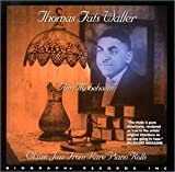 Cover de Classic Jazz From Rare Piano Rolls