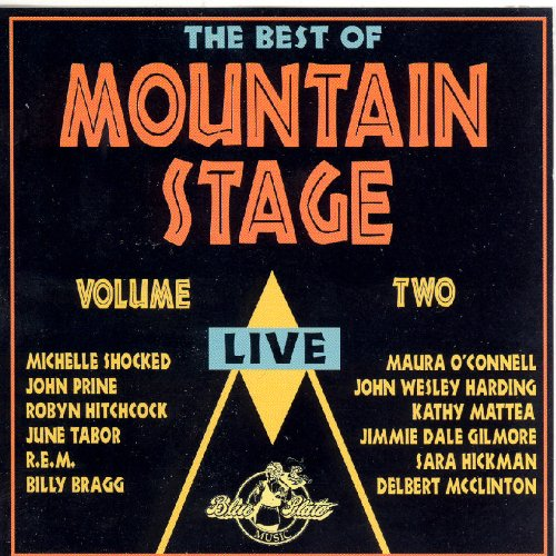 Rem - The Best Of Mountain Stage Vol.2 - Zortam Music