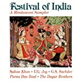 Copertina di album per Festival of India
