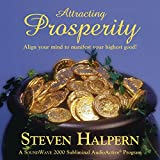 Copertina di Attracting Prosperity