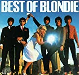 album art to The Best of Blondie