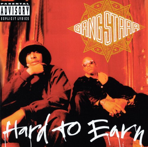 GangStarr Mass appeal