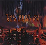 Album cover for Mass Slaughter: The Best of Slaughter