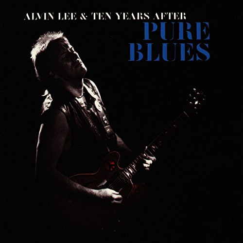 Ten Years After - Pure Blues - Zortam Music