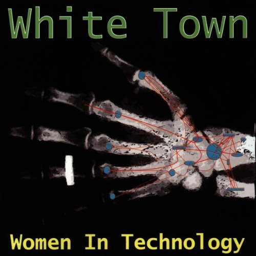 White town - Made In The 90
