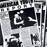 Copertina di album per American Youth Report