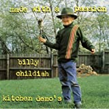 Pochette de l'album pour Made With A Passion (The Kitchen Demos)