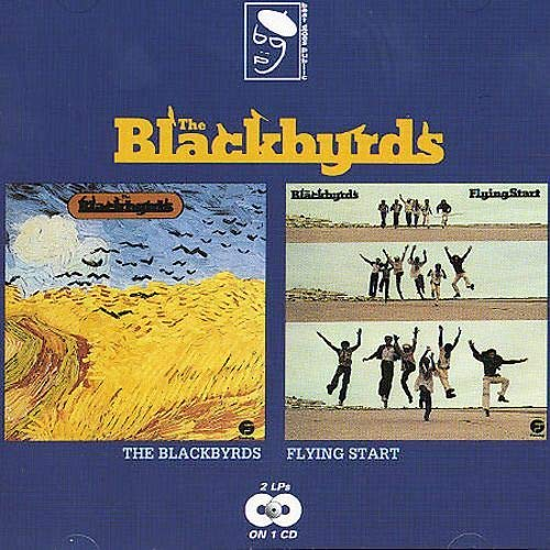 Blackbyrds & Flying Start