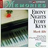 Ebony Nights Ivory Keys