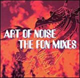 Copertina di The Fon Mixes