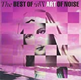 Cubierta del álbum de Best Of Art Of Noise
