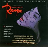 Akira Senju - The Mystery Of Rampo: Original Soundtrack Recording