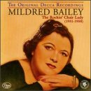 Georgia On My Mind - Mildred Bailey