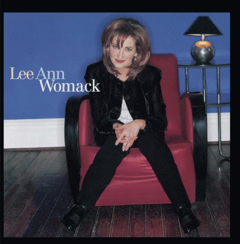 Lee Ann Womack LP