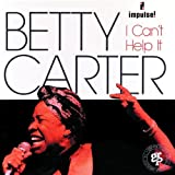 Album cover for I Can't Help It