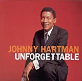 Album cover for Unforgettable