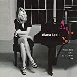 album art to All for You: A Dedication to the Nat King Cole Trio