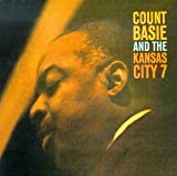 Capa de Count Basie and the Kansas City 7