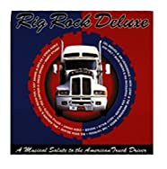 Various Artists - Rig Rock Deluxe