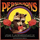 Capa do álbum Persimmons