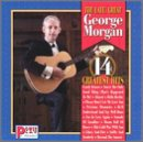 The Late, Great George Morgan 14 Greatest Hits