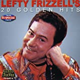 Cover of Lefty's 20 Golden Hits