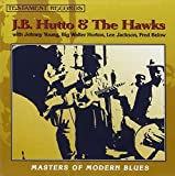 Cover de Masters of Modern Blues