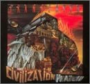 Frank Zappa Civilization Phaze Iii lyrics