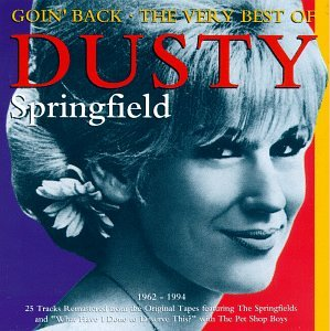 Dusty Springfield - The Golden Collection 18 - Zortam Music
