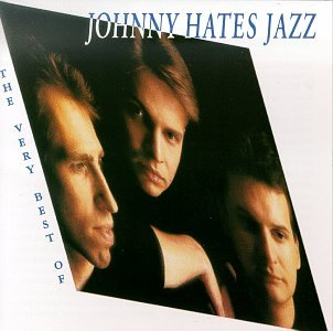 Best of Johnny Hates Jazz