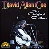 Album cover for The Original Outlaw