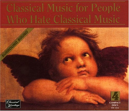 Vivaldi - Classical Music for People Who Hate Classical Music - Zortam Music