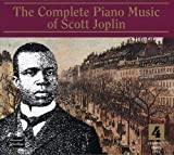 Complete Scott Joplin Piano Boxed Set
