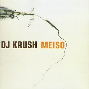 Album cover for Meiso