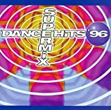 Copertina di album per Dance Hits '96 Supermix