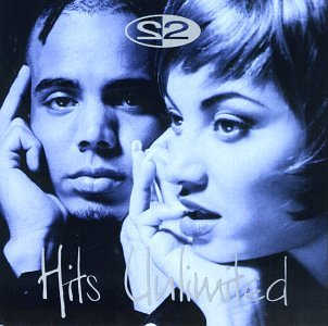 2 Unlimited - Ronny