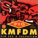 Sin Sex & Salvation [EP with PIG]