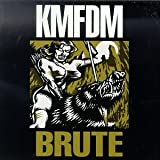 album art to Brute