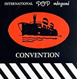 Album cover for International Pop Underground Convention