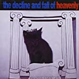 Cubierta del álbum de The Decline and Fall of Heavenly