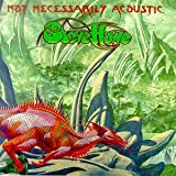 Capa de Not Necessarily Acoustic