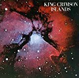 Islands - King Crimson