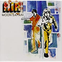 Air 'Moon Safari'