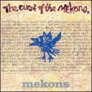 Copertina di album per Curse of the Mekons