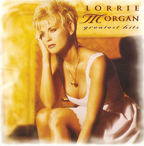 Lorrie Morgan - Greatest Hits