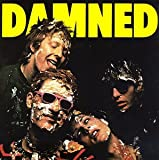 album art to Damned Damned Damned