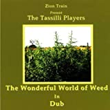 Cover de The Wonderful World of Weed In Dub