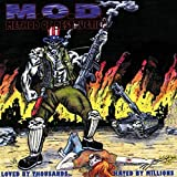 M.o.d Loved by Thousands, Hated by Millions Album Lyrics