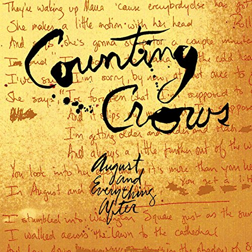 Counting Crows - Neil