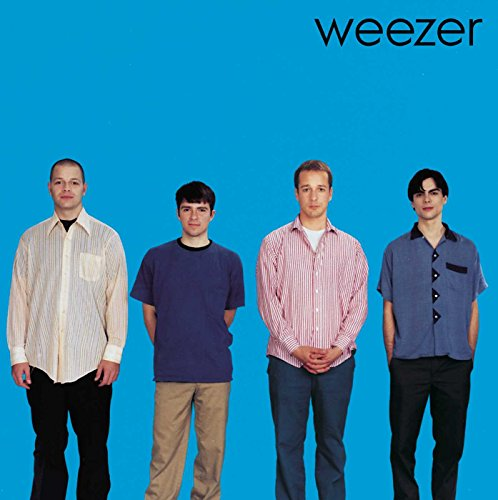 weezer - My Name is Jonas Lyrics - Zortam Music